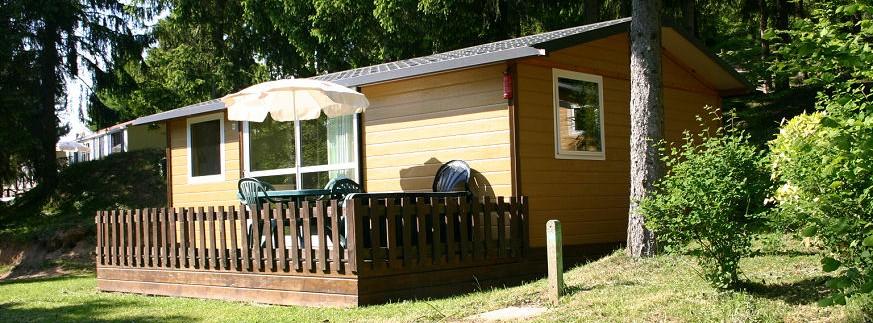 Devenir propriétaire vente mobil home chalet camping bourgogne
